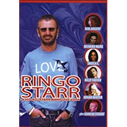 Ringo Starr &amp; His All Starr Band Live 2006
