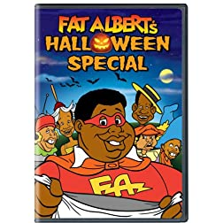Fat Albert's Halloween Special