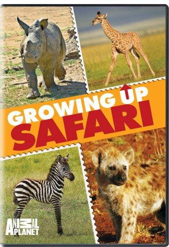 Growing Up Safari