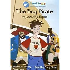 The Boy Pirate
