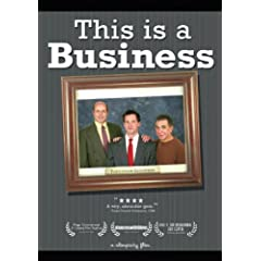 This Is A Business