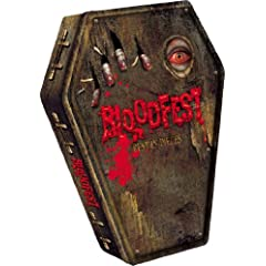 Bloodfest: Rest in Pieces