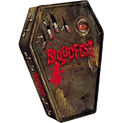 Bloodfest (5-pk)(Custom Coffin Tin)