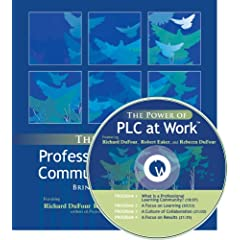 The Power of Professional Learning Communities at Work: Bringing the Big Ideas to Life