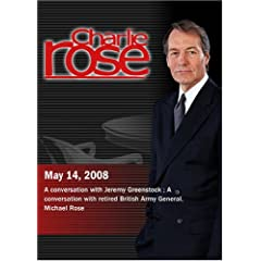 Charlie Rose (May 14, 2008)