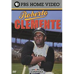 AMERICAN EXPERIENCE: CLEMENTE - AMERICAN EXPERIENCE: CLEMENTE