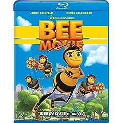 Bee Movie [Blu-ray]