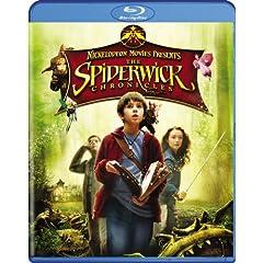 The Spiderwick Chronicles [Blu-ray]