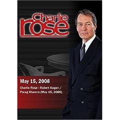 Charlie Rose (May 15, 2008)