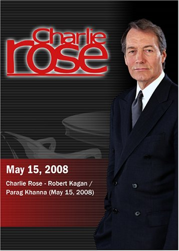 Charlie Rose (May 15, 2008)