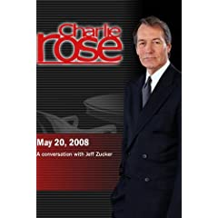 Charlie Rose (May 20, 2008)