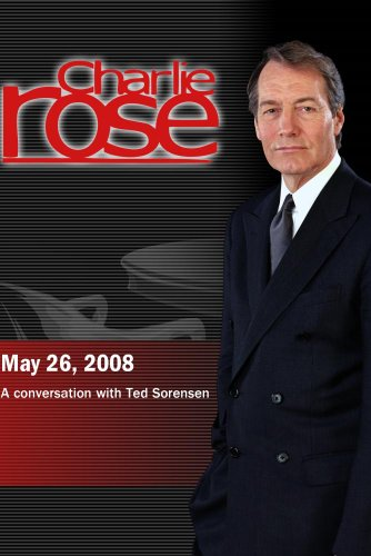 Charlie Rose (May 26, 2008)