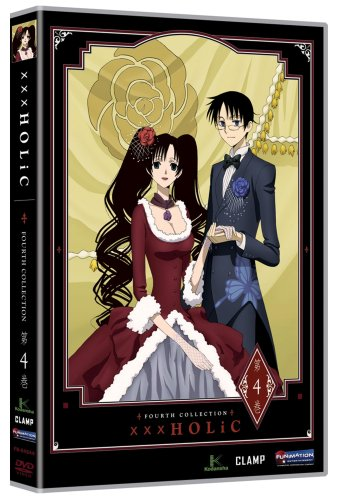 xxxHOLiC: Fourth Collection