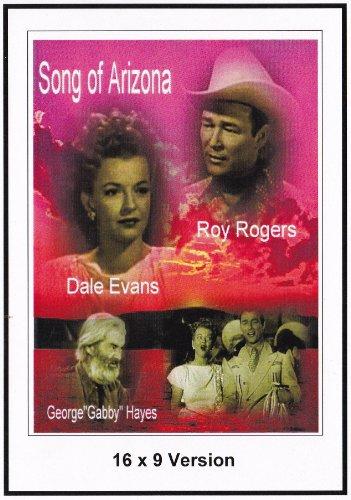 Song Of Arizona (16x9 Version)