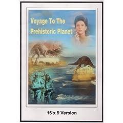 Voyage To Prehistric Plant 16x9 Version