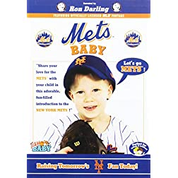 Team Baby: Mets Baby