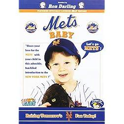 Team Baby: Mets Baby