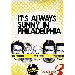 It's Always Sunny in Philadelphia: Season 3