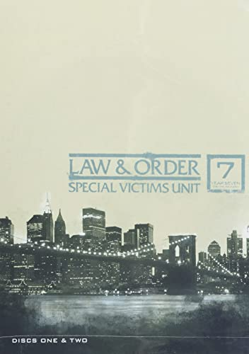 Law and Order: Special Victims Unit - The Seventh Year