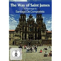Santiago De Compostela-the Way of Saint James