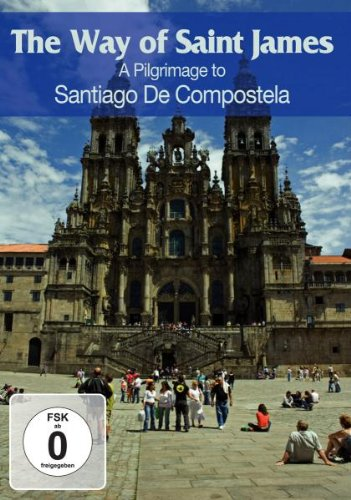 Santiago De Compostela-the Way of Saint James