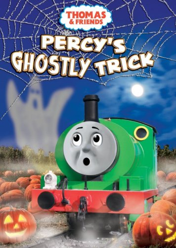 Thomas and Friends: Percy's Ghostly Trick