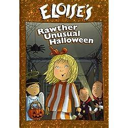 Eloise's Rawther Unusual Halloween