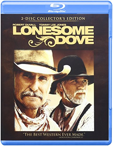 Lonesome Dove [Blu-ray]