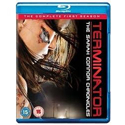 Terminator the Sarah [Blu-ray]