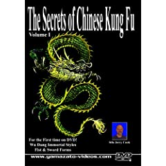 The Secrets of Chinese Kung Fu Volume 1
