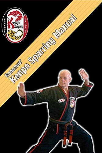 Kenpo Sparring Manual