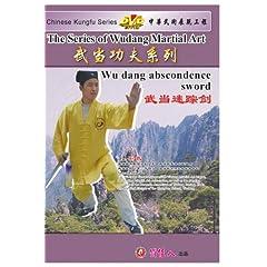 Wu dang abscondence sword