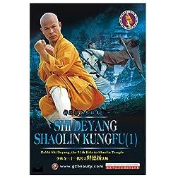 SHI DEYANG SHAO LIN KUNGFU 1