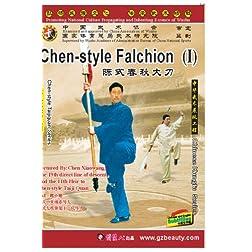 Chen-style Falchion (I)