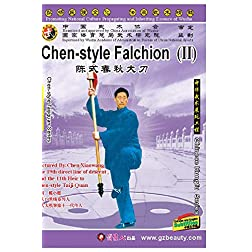 Chen-style Falchion (II)