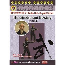 Huajinzhuang Boxing