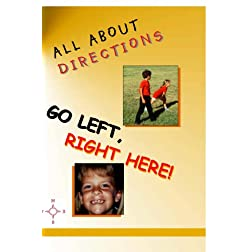 All About Directions: Go Left Right Here!