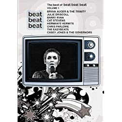 Beat, Beat, Beat: The Best of, Vol. 1