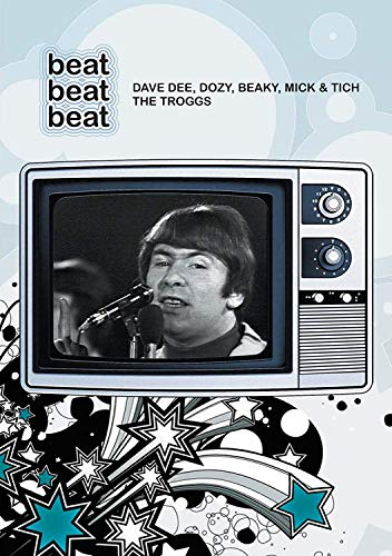 Beat, Beat, Beat, Vol. 2: Fab Gear -- More Mop Top Rarities