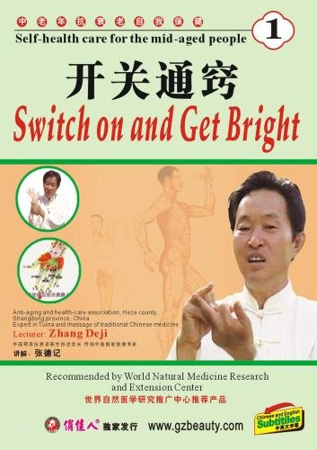 Self-health care for the mid-aged people-Switch on and Get Bright