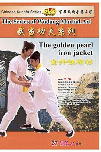 The golden pearl iron jacket