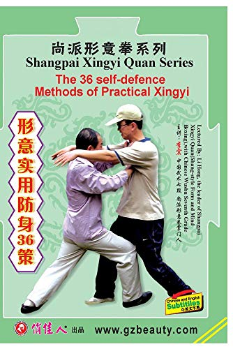 The Techniques and Combat of Xingyi Twelve-styles Quan