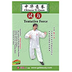 Chinese Yi Quan---Tentative Force