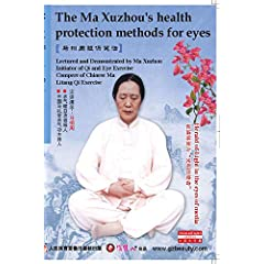 Ma-style Exercise Series-Ma Xuzhou's Ocular Exercise