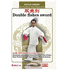 Double fishes sword