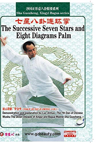 The Successive Seven Stars and Eight Diagrams Palm