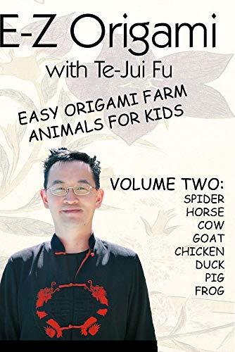 E-Z Origami - Volume Two