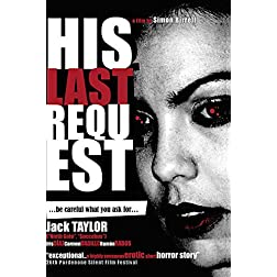 His Last Request (NTSC)