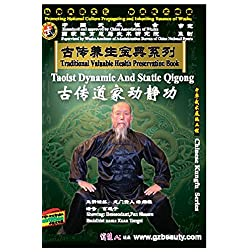 Taoist Dynamic and Static Qigong