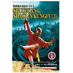 SHI DEYANG SHAO LIN KUNGFU 3
